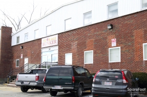 Image of The Storage Bunker - Medford Facility on 20 Sycamore Ave  in Medford, MA - View 2