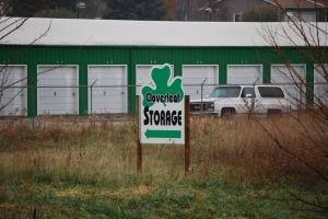 Picture of Cloverleaf Storage