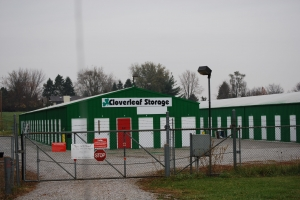Photo of Cloverleaf Storage