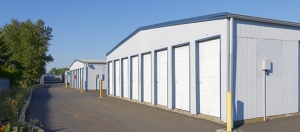 Image of Salem Self Storage - North Facility on 2391 Claxter Rd NE  in Salem, OR - View 3