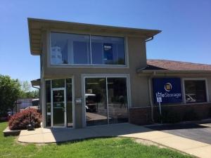 Image of Life Storage - Lake Villa Facility on 20765 Grass Lake Rd  in Lake Villa, IL - View 3