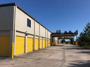 Image of Life Storage - Houston - East Richey Road Facility on 802 E Richey Rd  in Houston, TX - View 3