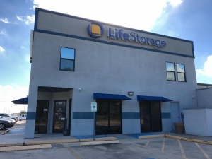 Image of Life Storage - Houston - East Richey Road Facility on 802 E Richey Rd  in Houston, TX - View 4