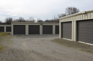 Image of West Ridge Self Storage Facility on 4271 West Ridge Road  in Erie, PA - View 2