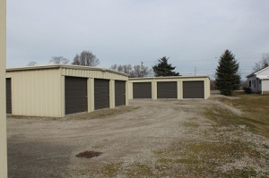 Image of West Ridge Self Storage Facility on 4271 West Ridge Road  in Erie, PA - View 4