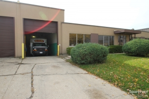 Image of A Best Self Storage Facility on 2333 Wisconsin St  in Downers Grove, IL - View 2