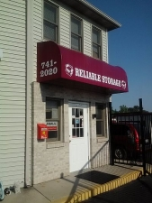 Reliable Storage, LLC - Shorewood