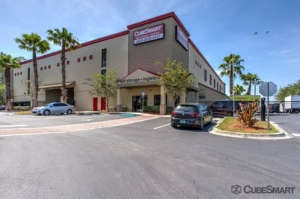 Image of CubeSmart Self Storage - Orlando - 10425 S John Young Pkwy Facility at 10425 S John Young Pkwy  Orlando, FL