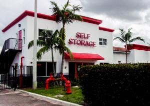 CubeSmart Self Storage - West Palm Beach - 5058 Forest Hill Blvd - Photo 1