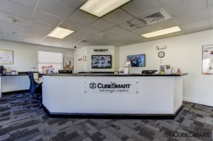 CubeSmart Self Storage - West Palm Beach - 5058 Forest Hill Blvd - Photo 2