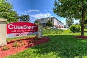 Image of CubeSmart Self Storage - Exton Facility at 6 Tabas Ln  Exton, PA