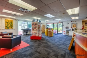 Image of CubeSmart Self Storage - Exton Facility on 6 Tabas Ln  in Exton, PA - View 2
