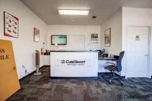 Image of CubeSmart Self Storage - Carrollton - 4105 Fairway Dr Facility on 4105 Fairway Dr  in Carrollton, TX - View 2
