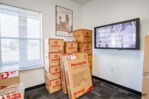 Image of CubeSmart Self Storage - Carrollton - 4105 Fairway Dr Facility on 4105 Fairway Dr  in Carrollton, TX - View 4