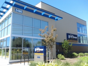 Photo of West Coast Self-Storage Santa Clara