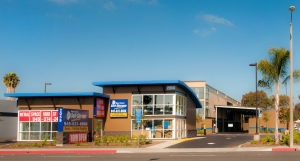 Photo of West Coast Self-Storage Costa Mesa