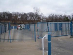 Attic Storage - Liberty South - Photo 2