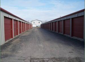 Attic Storage - St. Joseph