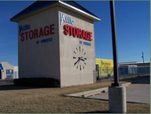 Image of Attic Storage - Owasso Facility at 11500 E 80th St N  Owasso, OK