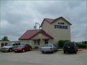 Picture of Aladin Storage
