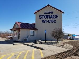 Aladin Storage - Photo 1