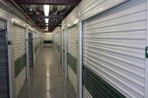 Burlington Self Storage of Derry
