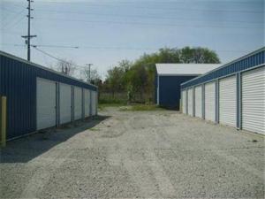 Store-More Mini Warehouses - New Carlisle - 8830 E County Road 700 N - Photo 4
