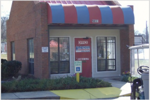 Image of American Store & Lock #3 Facility on 9833 Newell-Hickory Grove Rd  in Charlotte, NC - View 4