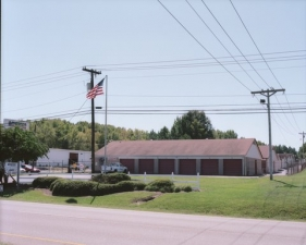 Image of American Store & Lock #1 Facility on 3815 Matthews-Indian Trail Road  in Stallings, NC - View 3