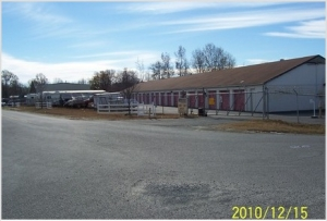 Image of American Store & Lock #1 Facility on 3815 Matthews-Indian Trail Road  in Stallings, NC - View 4
