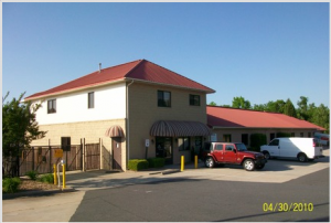 Image of American Store & Lock #5 Facility on 10660 S Tryon St  in Charlotte, NC - View 3