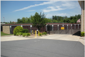 Image of American Store & Lock #5 Facility on 10660 S Tryon St  in Charlotte, NC - View 4
