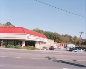 Image of American Store & Lock #4 Facility on 8539 Monroe Rd  in Charlotte, NC - View 2