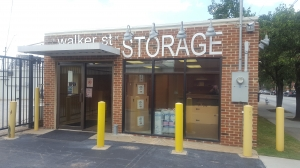 Walker Street Mini Storage