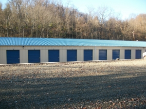 Image of SCR Self Storage Facility on 640 Eden Park Blvd  in McKeesport, PA - View 2
