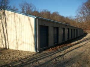 Image of SCR Self Storage Facility on 640 Eden Park Blvd  in McKeesport, PA - View 3