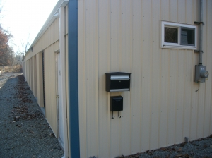 Image of SCR Self Storage Facility on 640 Eden Park Blvd  in McKeesport, PA - View 4