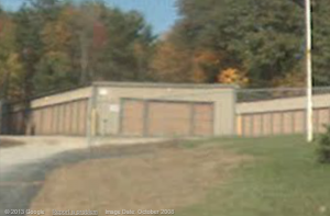 Image of Raymond Self Storage Facility on 19 Dudley Rd  in Raymond, NH - View 3