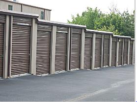 Fort Knox Self Storage - Leesburg - Photo 3