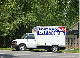 Fort Knox Self Storage - Leesburg - Photo 6