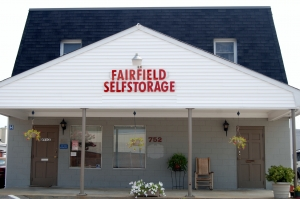 Photo of Fairfield Self Storage