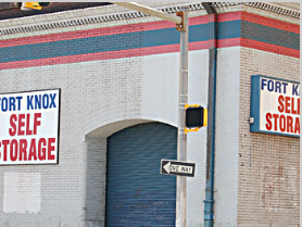 Photo of Fort Knox Self Storage - Baltimore