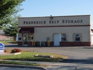 Frederick Self Storage