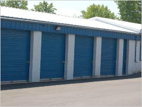 Fort Knox Self Storage - Columbia - Photo 3