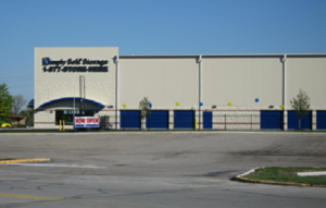 Image of Simply Self Storage - 8525 Castleton Square Drive - Indianapolis Facility on 8525 Castleton Square Dr  in Indianapolis, IN - View 3