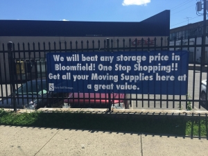 Photo of Simply Self Storage - Grove Street
