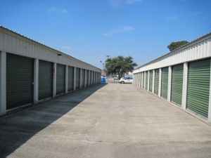 Picture of Johnston St. Self Storage