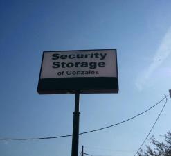 Security Storage of Gonzales - Photo 5