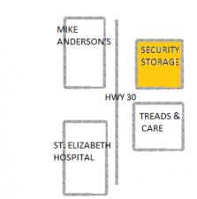 Security Storage of Gonzales - Photo 14