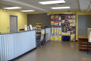 Image of Safeguard Self Storage - Pompano Beach Facility on 2571 North Federal Highway  in Pompano Beach, FL - View 4